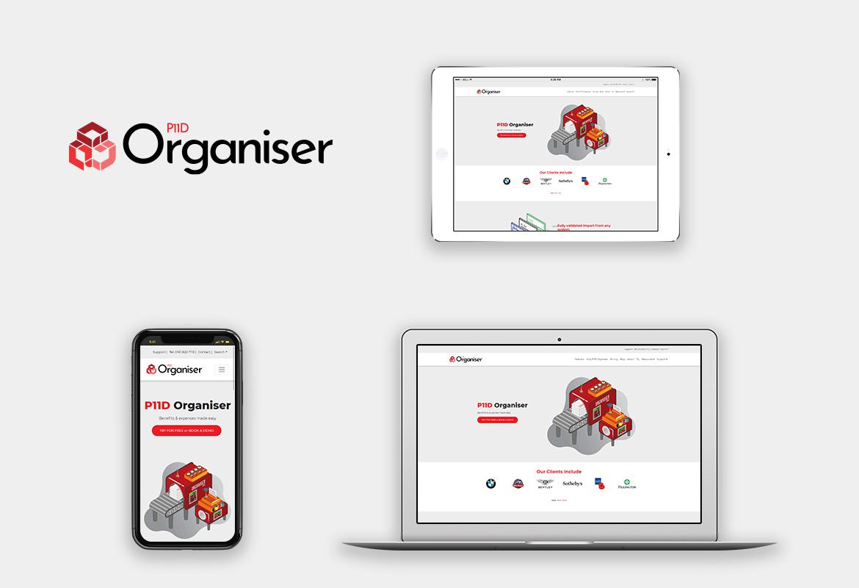 New Website & Full Rebrand for PAS Ltd