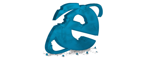 The Death of IE6