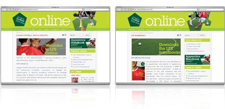 LFE Website Version 2 Thumbnail